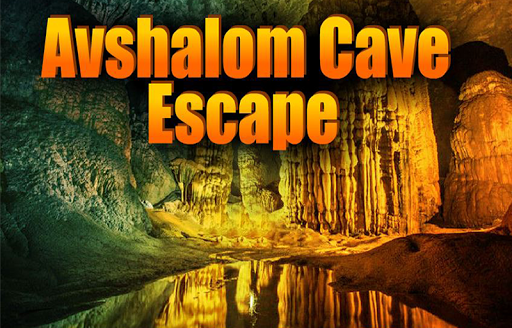 Avshalom Cave Escape V1.0.0.1 screenshots 4