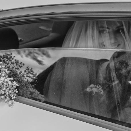 Wedding photographer Fernando Martínez (FernandoMartin). Photo of 19.12.2017