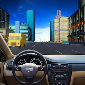 Drive Car Simulator
