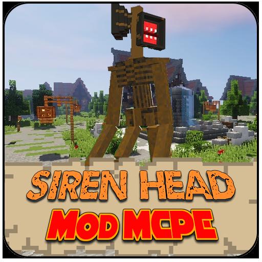 Mod Siren Head for Minecraft ➡ Google Play Review ✅ ASO | Revenue &  Downloads | AppFollow