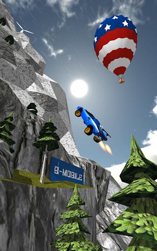 Ramp Car Jumping screenshots 15