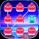 Applock Birds Go icon