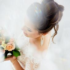 Wedding photographer Nataliya Dovgenko (Dovgenkophoto). Photo of 03.09.2017