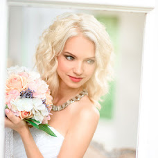 Wedding photographer Vyacheslav Vasilev (givelove). Photo of 13.09.2016