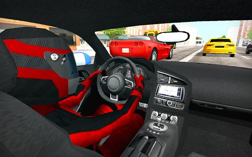 In Car Racing screenshots 1