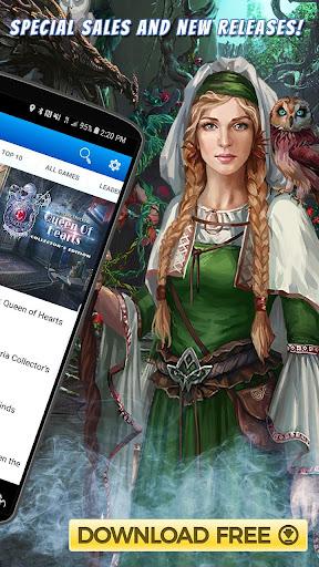 Big Fish Games App  screenshots EasyGameCheats.pro 5
