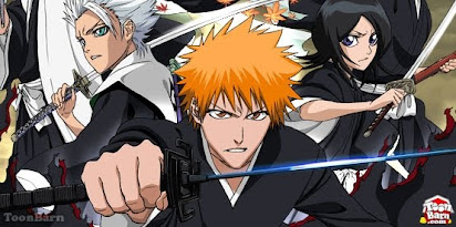 FRENZY THE TÉLÉCHARGER VOSTFR BLEACH SEALED SWORD