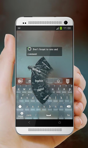 個人化必備免費app推薦|卡布奇诺 GO Keyboard線上免付費app下載|3C達人阿輝的APP