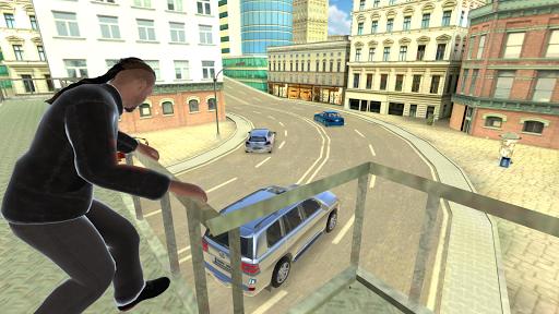 Land Cruiser Drift Simulator 1.7 screenshots 16