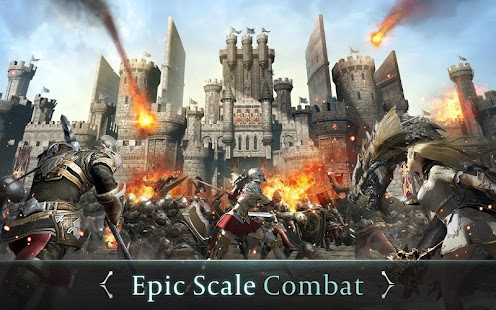 Lineage 2: Revolution- screenshot thumbnail