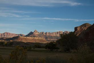 Photo: Zion Jeep Tour 347