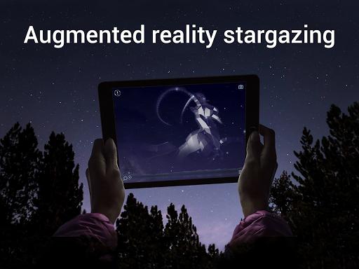 Star Walk 2 Free - Identify Stars in the Sky Map 2.4.5.119 screenshots 6