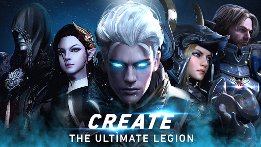 Aion: Legions of War  captures d'écran 1