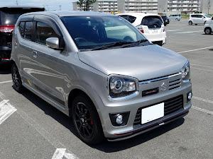 アルトワークス HA36S 2WD  5AGS   2019年式のカスタム事例画像 yuuki86.WORKSさんの2019年08月09日13:33の投稿