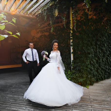 Wedding photographer Katya Firsova (beauteshot). Photo of 11.09.2017