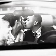 Wedding photographer Mikhaylo Chubarko (mchubarko). Photo of 20.12.2016