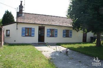 maison à Le Crotoy (80)
