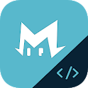 MAUNZILAB for Mobile icon