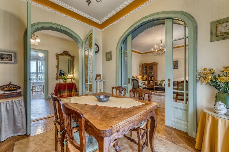Vente appartement 4 pièces 125.73 m² à Annecy (74000), 855 000 €