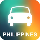 Philippines GPS Navigation