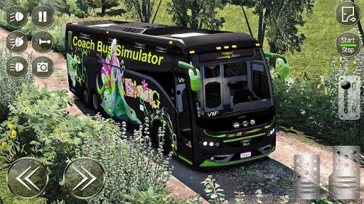 US Bus Simulator 2020 : Ultimate Edition screenshots 8