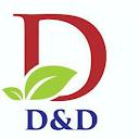 D & D Supermarket, Rajarajeshwari Nagar, Bangalore logo