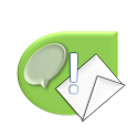 NotifyMe For WhatsApp SW2 icon