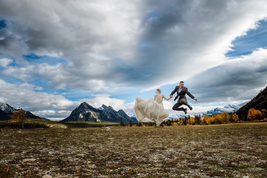 Wedding photographer Marcin Karpowicz (bdfkphotography). Photo of 22.10.2015