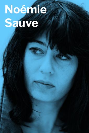 Noémie Sauve