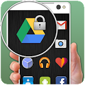 Bloquear aplicaciones icon