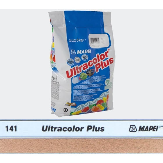 Ultracolor Plus Fogmassa 141 Caramel 5kg