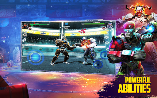 World Robot Boxing 2  screenshots 12
