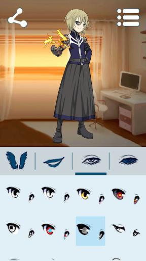 Avatar Maker: Anime Boys 2.5.3.1 screenshots 7