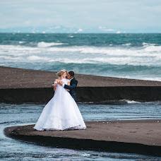Wedding photographer Yuriy Smolnickiy (Yuri). Photo of 03.09.2017