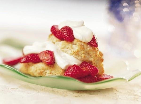 Kit's Shortcake... Recipe