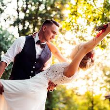 Wedding photographer Ruslan Gizatulin (ruslangr). Photo of 22.08.2018