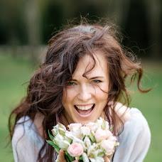 Wedding photographer Ekaterina Drobysheva (Drobysheva). Photo of 05.07.2017