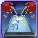 Idle Factory Corp.: Business Tycoon Clicker Games icon