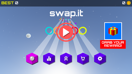 swap.it (Giving $5 for 10000 points in mode 3,4,5)- screenshot thumbnail