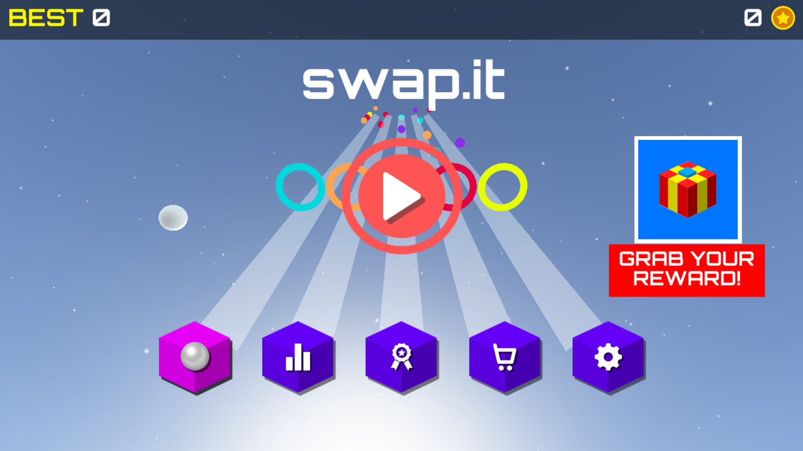 swap.it (Giving $5 for 10000 points in mode 3,4,5)- screenshot