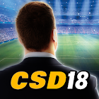 Club Soccer Director 2018 - Football Club Manager icon