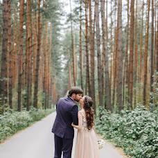 Wedding photographer Anastasiya Saul (DoubleSide). Photo of 28.08.2017