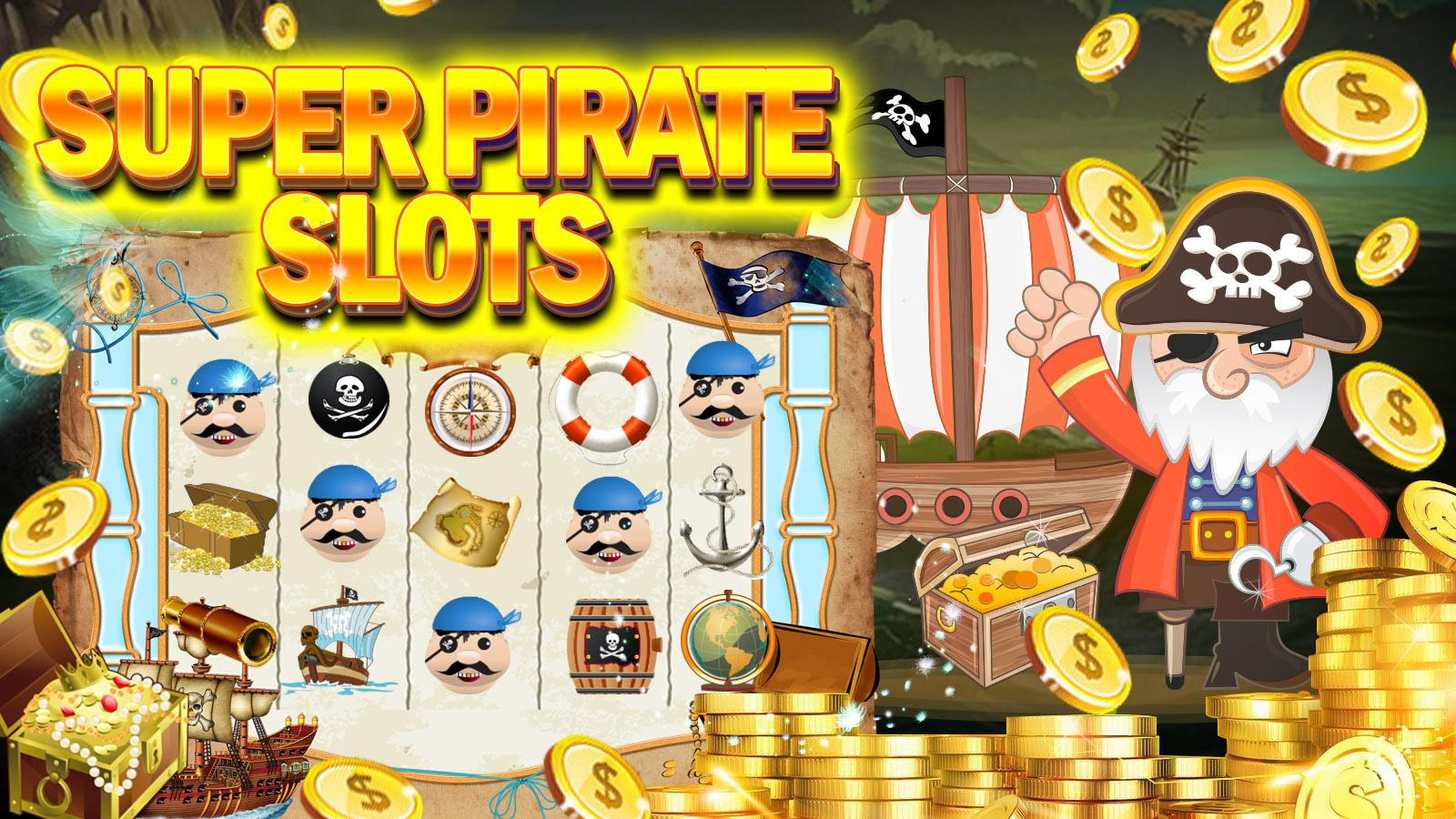 Slots game- screenshot