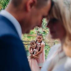 Wedding photographer Aleksey Svarog (svarog). Photo of 02.10.2018