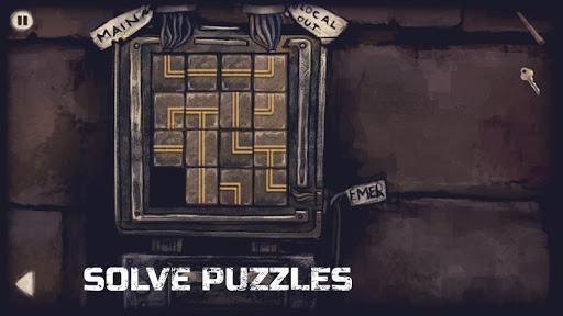 Abandoned Mine - Escape Room  screenshots 3