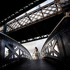 Wedding photographer Albert Pamies (albertpamies). Photo of 30.10.2018