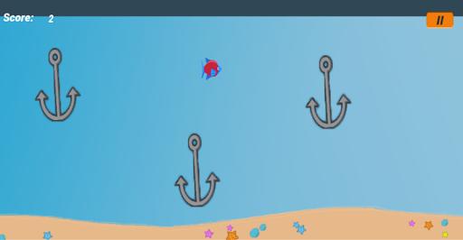 Télécharger Zaggy Fish apk mod screenshots 2