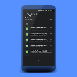 Sharing Post Facebook Groups | FREE Android app market