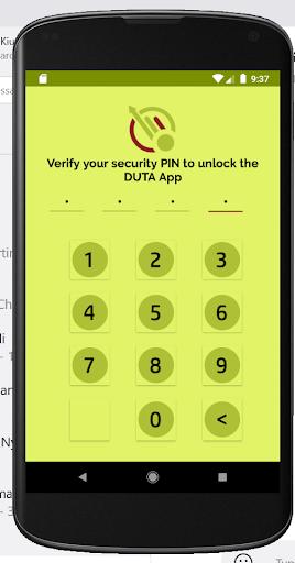 Duta - Personal Loans App screenshot 1