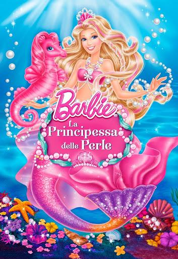 Barbie La Principessa Delle Perle фільмы ў Google Play